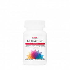 GNCウィメンズマルチビタミンアクティブ90カプレット-45日間の供給