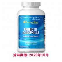 ナチュラル プロバイオティック アシドフィルス菌