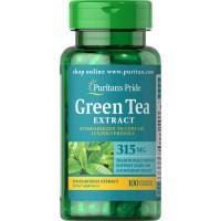 緑茶エキス 315mg.