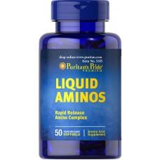 リキッドアミノ酸