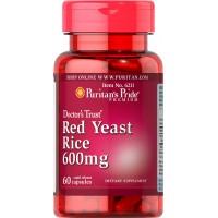 レッドイーストライス 600 mg