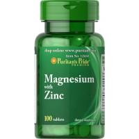 マグネシウム 亜鉛配合