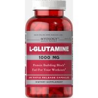 L-グルタミン 1000 mg.