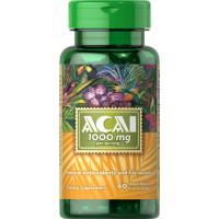 アサイー(ACAI)1000 mg.