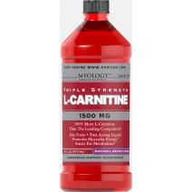 L-カルニチン 1500 mg. グレープ