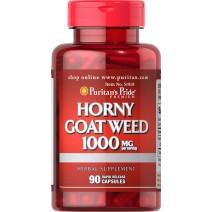 ホニーゴートウィード 1000 mg
