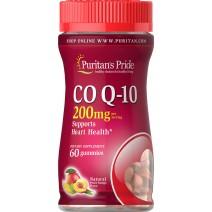 Q-Sorb™  コエンザイムQ10 200 mg.