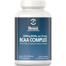 BCAA・コンプレックス
