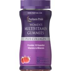 ウーマンマルチビタミン