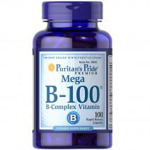 B-100 コンプレックス
