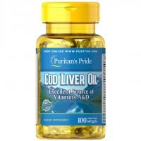 ノルウェー産肝油  415 mg.