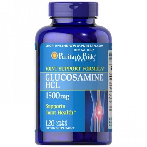 グルコサミン 1500 mg.