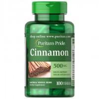 シナモンバーク 500 mg.