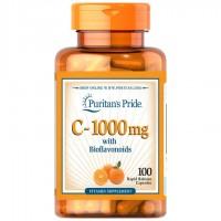 ビタミンC 1000 mg. ・バイオフラボノイド配合