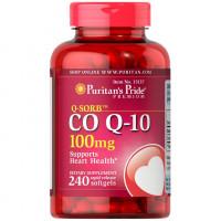 Q-Sorb™  コエンザイムQ10 100 mg. ..
