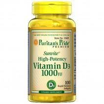ビタミンD 1000IU