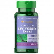 ソーパルメット(ノコギリヤシ) 1000 mg.
