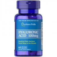ヒアルロン酸 100 mg.
