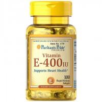 ビタミン E 400 IU SG