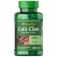 キャッツクロー 500 mg.