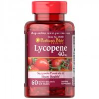 リコピン 40 mg.