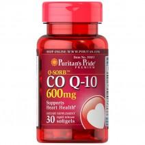 Q-Sorb™  コエンザイムQ10 600 mg.