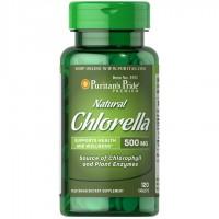 天然クロレラ 500 mg