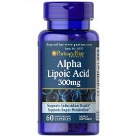アルファリポ酸 300 mg