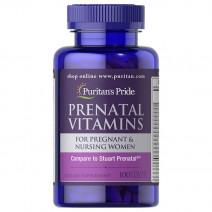 プレナタル・ビタミン