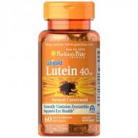 ルティゴールド™ ルテイン 40 mg.