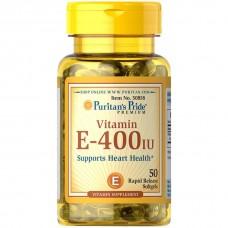 ビタミンE 400 IU 酢酸DL-&alpha