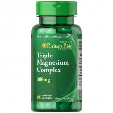 トリプルマグネシウムコンプレックス400 mg