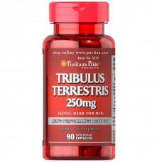 トリビュラス テレストリス 250 mg.