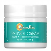レチノールクリーム ビタミンA100,000IU(28g)配合