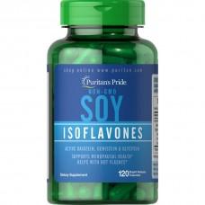 ソイ(大豆)イソフラボン 750 mg. (GMOフリー)ピューリタンズプライド