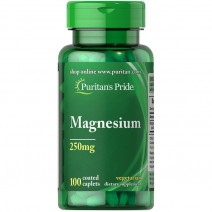 マグネシウム 250mg.
