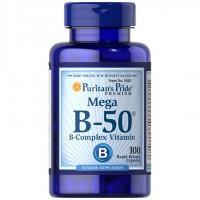 B-50(ビタミンB群コンプレックス)