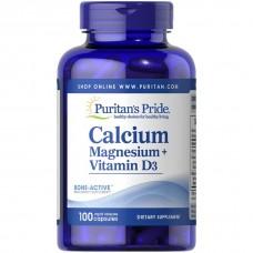 CAL(カルシウム)/MAG(マグネシウム)・クエン酸・プラス・D