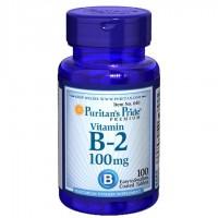 ビタミンB-2 100 mg. タブレット